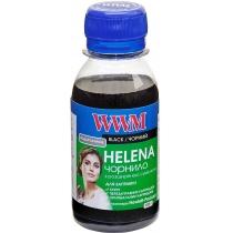 Чернила HELENA для HP 100г Black Водорастворимые (HU/B-2) универсальные