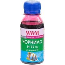 Чернила для HP №177/85 100г Magenta Водорастворимые (H77/M-2)