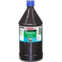 Чернила для HP №177/84 1000г Black Водорастворимые (H77/B-4)