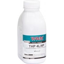 Тонер WWM для HP LJ 4L/4P бутль 160г Black (TB20)