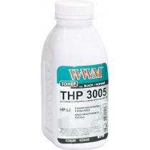 Тонер WWM THP3005 для HP LJ P3005/М3035 бутль 340г Black (TB82-3)