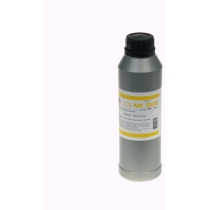 Тонер Kaleidochrome для HP CLJ 1600/2600/2605 бутль 80г Yellow (TB77Y-1)