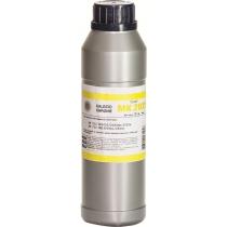 Тонер Kaleidochrome для HP CLJ CP2025 бутль 70г Yellow (TB99Y-2)