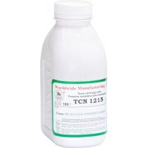 Тонер WWM TCN1215 для Canon NP-1215 бутль 190г Black (TH03-1)