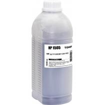 Тонер SCC для HP LJ P1005/P1505/M1120/1522 бутль 1000г Black (HP1505-1)