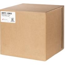 Тонер SCC для HP LJ универсальный мешок 10кг Black (MPT7-10KG)