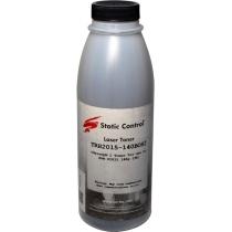 Тонер SCC для HP LJ P2015 бутль 140г Black (TRH2015-140BOS2)