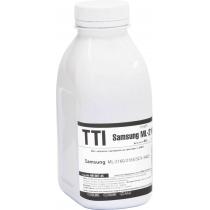 Тонер TTI для Samsung ML-2160/2165/SCX-3400/SL-M2020/2070 бутль 45г Black (NB-007-45) полиэстер