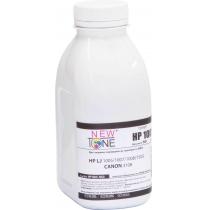 Тонер NewTone HP1005/1505 для HP LJ P1005/1006/1505 бутль 85г Black (HP1005-N85)