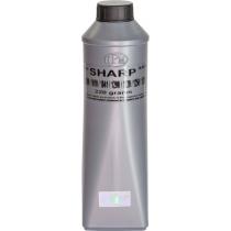 Тонер IPM для Sharp AL-1000/1200/1520 бутль 220г Black (TSS28)