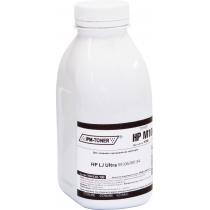 Тонер IPM для HP LJ Ultra M106/M134 бутль 100г Black (TDH130-100)