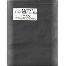 Тонер IPM для HP LJ P1005/1505/Pro M125 мешок 10кг (TDH67-10KG)