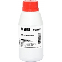 Тонер SCC для HP LJ P2035/2055 бутль 105г (HP2055-105B)