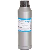 Тонер Kaleidochrome для Samsung CLP-300/600 бутль 55г Cyan (020359/DLC-55)