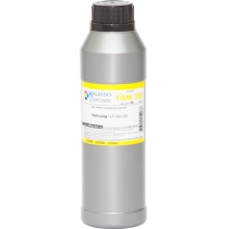 Тонер Kaleidochrome для Samsung CLP-300/600 бутль 55г Yellow (020362/DLC-55)