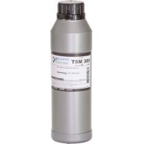 Тонер Kaleidochrome для Samsung CLP-300/600 бутль 90г Black (020358/DLC-90)