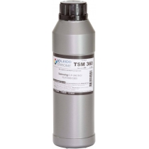 Тонер Kaleidochrome для Samsung CLP-360/365/CLX-3300/3305 бутль 55г Black (024082/DLC-55)