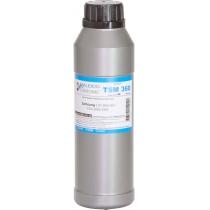 Тонер Kaleidochrome для Samsung CLP-360/365/CLX-3300/3305 бутль 40г Cyan (024083/DLC-40)