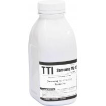Тонер TTI для Samsung ML-1210/1710, Xerox P8e бутль 160г Black (NB-003D1-160) акрил