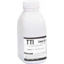 Тонер TTI для Canon FC-128/230/310/330 бутль 150г Black (PB-006-150)