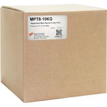 Тонер SCC для HP LJ универсальный мешок 10кг (MPT8-10KG)