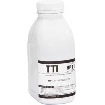 Тонер TTI для HP LJ 1160/1320/2015 бутль 135г Black (NB-011-135)