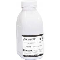 Тонер IPM для HP LJ Pro M203/M227/M230 бутль 60г Black (TDH128-60)