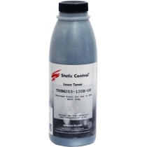 Тонер SCC для HP LJ Pro M203/M227/M230 бутль 120г Black (TRHM203-120B-OS)