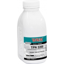 Тонер WWM для Pantum P2200/P2207/P2500/P2500w бутль 65г Black (TB96-1)