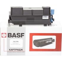 Туба с тонером BASF для Kyoсera Mita Ecosys P3055/3060 аналог TK-3190 Black (BASF-KT-TK3190)