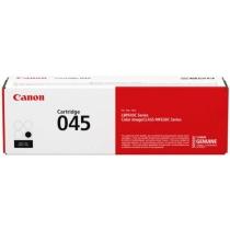 Картридж тонерный CANON cartr CRG045B, для LBP613Cdw, LBP611Cn, MF633Cdw, MF631Cn, ориг