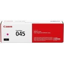 Картридж тонерный CANON CRG045M, для LBP613Cdw, LBP611Cn, MF633Cdw, MF631Cn, ориг