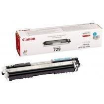 Картридж тонерный CANON cartr 729 Сyan, для LBP-7010, ориг