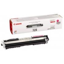 Картридж тонерный CANON cartr 729 Красный, для LBP7018C, LBP7010C, ориг