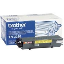 Картридж тонерный BROTHER для HL-53xx, MFC-8880 (8 000 стр), для DCP-8070D, MFC-8880DN, ориг