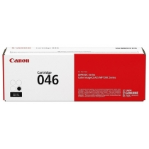 Картридж тонерный CANON 046 LBP650/MF730 series черный, для LBP650/MF730, ориг