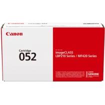 Картридж тонерный CANON CRG052, для LBP212dw, MF428x, MF429x, ориг