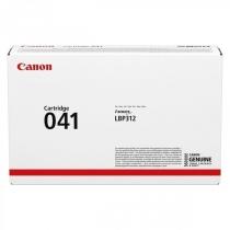 Картридж тонерный CANON Cartridge 041, для LBP312, ориг