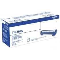 Картридж тонерный BROTHER Картридж TN1095 для HL-1202R/DCP-1602R, для DCP-1602R, HL-1202R, ориг