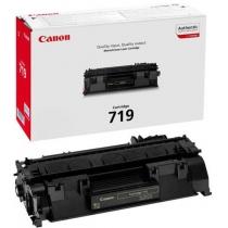 Картридж тонерный CANON Cartridge 719 (3479B002), для LBP-6300dn, LBP-6650dn, MF5840dn, MF5880dn, ор