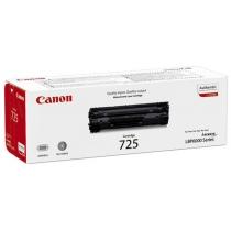 Картридж тонерный CANON cartr 725, для LBP 6000, MF3010, ориг