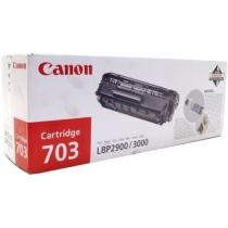 Картридж тонерный CANON cartr 703, для LBP2900/LBP2900B, LBP3000, ориг