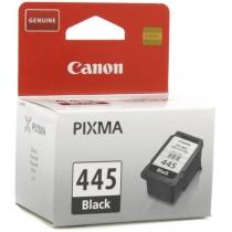 Картридж струйный CANON cartr PG-445 Black, для MG2440, MG2540, ориг