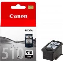 Картридж струйный CANON cartr PG-510 черный, для MP240, MP250, MP260, MP270, MP272, MP480, MP490, MP