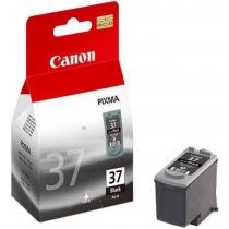 Картридж струйный CANON PG-37 черный, для iP1800/iP2500, ориг