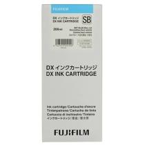 Картриджи струйный для INKJET FUJI DX100 INK CARTRIDGE SKY BLUE 200ML, ориг