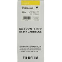 Картриджи струйный для INKJET FUJI DX100 INK CARTRIDGE YELLOW 200ML, ориг