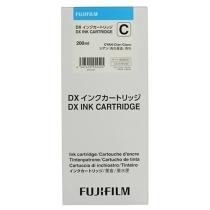 Картриджи струйный для INKJET FUJI DX100 INK CARTRIDGE CYAN 200ML, ориг