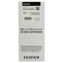 Картриджи струменевий для INKJET FUJI DX100 INK CARTRIDGE BLACK 200ML, ориг