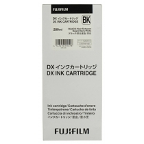 Картриджи струйный для INKJET FUJI DX100 INK CARTRIDGE BLACK 200ML, ориг